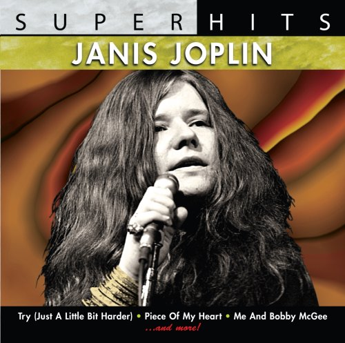 Janis Joplin - Super Hits - Zortam Music