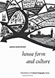 House Form and Culture (Foundations of C...
