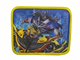 Transformers 4 Bumblebee Insulated Lunchbox Lunch Bag