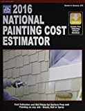img - for 2016 National Painting Cost Estimator book / textbook / text book