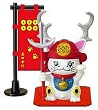 Samurai Cats: Collectible Toy Figure #1(Yukimura Sanada