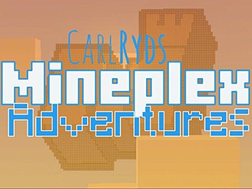 CarlRyds Mineplex Adventures - Season 1