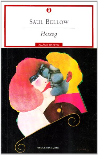 """essays on herzog by saul bellow I """"if i am out of my mind, it's all right with me,"""" announces the narrator of saul bellow's herzogmoses herzog's personal life has gone to pieces and having a phd might be part of the."""