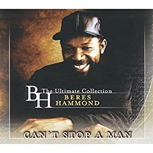 Can't Stop A Man [2 CD]