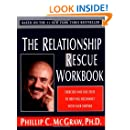 The Relationship Rescue Workbook: Exercises and Self-Tests to Help You Reconnect with Your Partner
