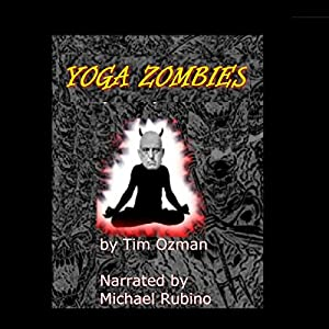Yoga Zombies Audiobook