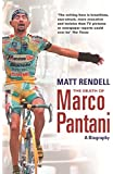 The Death of Marco Pantani: A Biography (English Edition)