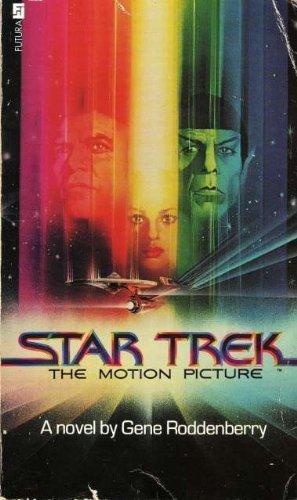 Star Trek: The Motion Picture (Star Trek)