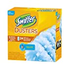 Swiffer Dusters Handle and 24 Refills