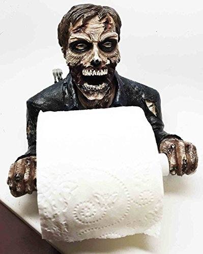 Walking Dead Toilet Paper Holder