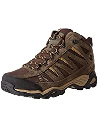 Columbia Men's North Plains Mid Wide Trail Running Shoe