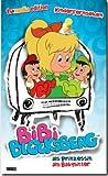 Bibi Blocksberg - ...als Prinzessin und als Babysitter