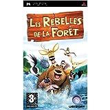 echange, troc Les rebelles de la forêt - Platinum