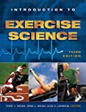 img - for Introduction to Exercise Science by Terry J. Housh (2007-09-15) book / textbook / text book