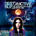 Destructive Bliss: Destructive Series, Book 1   Abel Ozuna