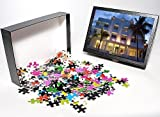 Photo Jigsaw Puzzle of Art deco building...