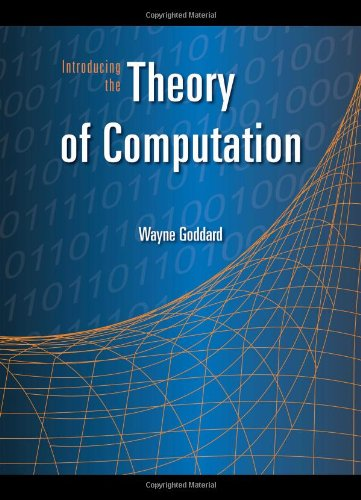 Introducing The Theory Of Computation