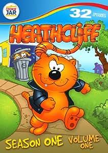 Heathcliff: Season 1 - 1 [Import]