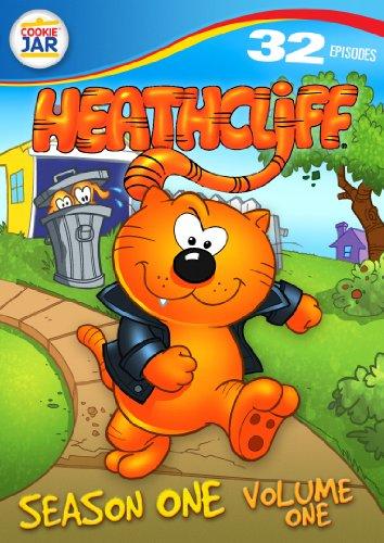 """Heathcliff"""""""