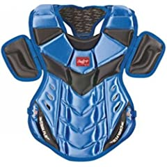 Buy Rawlings Coolflo Pro Series Catchers Chest Protector by Rawlings