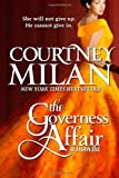 Title: The Governess Affair