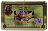Spicy World Saffron, 1-Ounce Gift Tin thumbnail