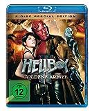 Hellboy II die goldene Armee Blu-ray