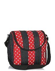 Home Heart Hipster Cross Body Bag For Women - B00MMDBFGQ
