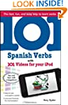 101 Spanish Verbs with 101 Videos for...