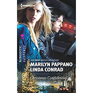 Christmas Confidential Audiobook