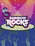 My Little Pony Equestria Girls: Rainbow Rocks [Blu-ray/DVD/Digital]