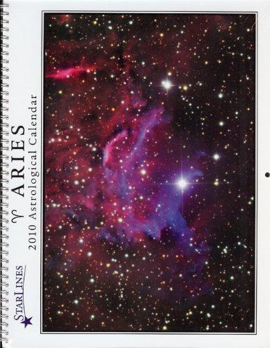 Aries Astrological Calendar