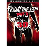 Friday the 13th, Part 3, 3-D (Deluxe Edition) ~ Dana Kimmell