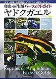 ヤドクガエル―爬虫・両生類パーフェクトガイド