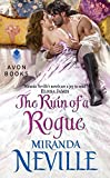 The Ruin of a Rogue (The Wild Quartet)