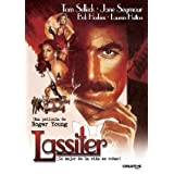 Lassiter (SPA) ( The Magnificient Thief )by Lauren Hutton