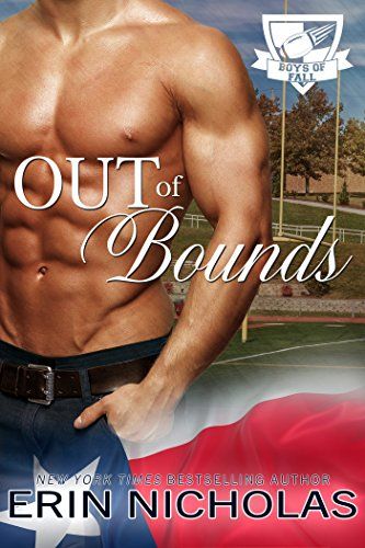 Erin Nicholas - Out of Bounds (Boys of Fall)