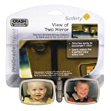 Safety 1st Prograde View of Two Mirror