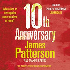 10th Anniversary: The Women's Murder Club, Book 10 | [James Patterson]