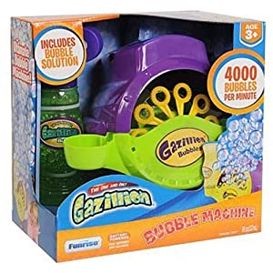 Gazillion Bubble Machine