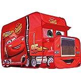 Disney Cars Mack Truck Feature Tent