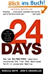 24 Days: How Two Wall Street Journal...