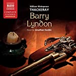 Barry Lyndon | William Makepeace Thackeray