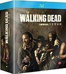 The Walking Dead - Temporadas 1 a 5 [...