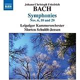 Symphonies Nos. 6/10/20