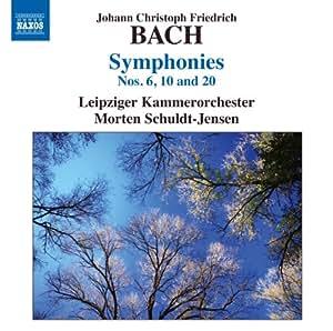 Symphonies Nos. 6 10 & 20