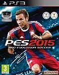 Pro Evolution Soccer 2015 (PES 2015)...