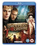 Image de Brothers Grimm, the [Blu-ray] [Import anglais]