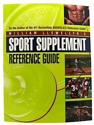 Molecular Nutrition Supplement Reference Guide One Book