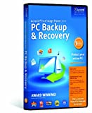 True Image Home 2011 PC Backup and Recovery [Old Version]